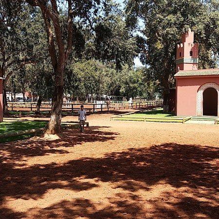 Complexe Dar Es Salam2