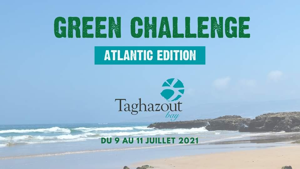 Green Challenge Taghazout