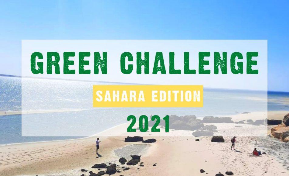 Green Challenge Sahara Edition Dakhla