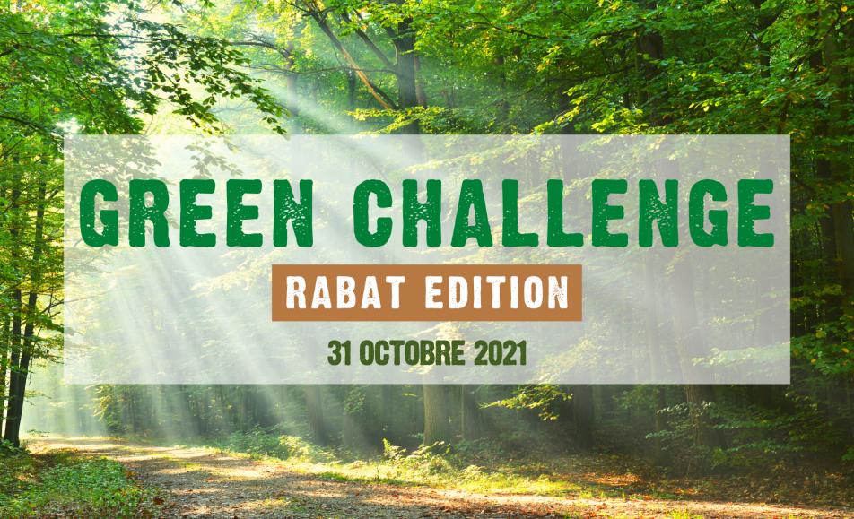 Green Challenge Rabat Edition